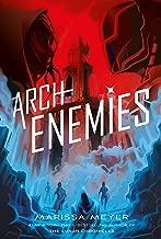 Archenemies: Renegades Book 2