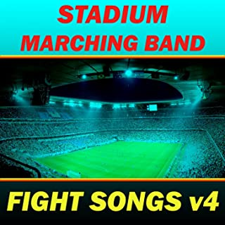 TCU Fight Song (Texas Christian University Horned Frogs Official Fight Song)