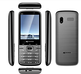Micromax X930 with 3000 mAh Battery