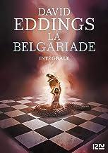 La Belgariade - Intégrale (tomes 1 à 5)