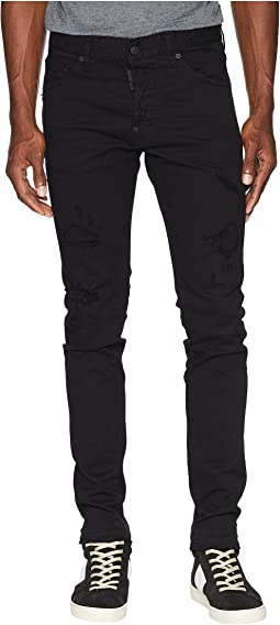 Black Bull Cool Guy Jeans