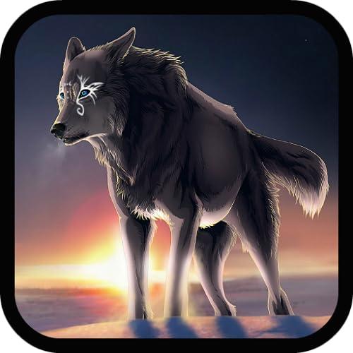 Wild Wolf Jigsaw