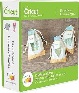 Cricut 2002577 Bits and Pieces Cartridge