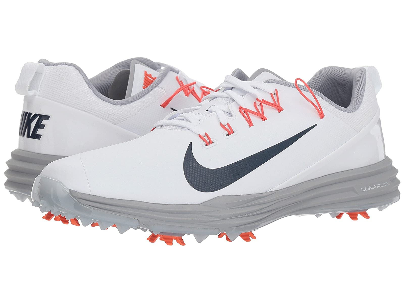 Nike Golf Lunar Command 2Atmospheric grades have affordable shoes