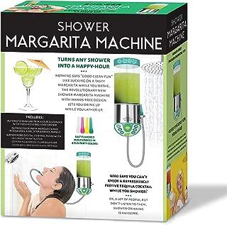 margarita shower dispenser