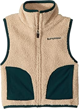 Kyree Vest (Toddler/Little Kids/Big Kids)