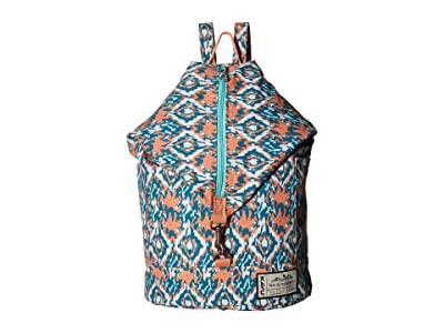 KAVU Free Range (Beach Paint) Bags