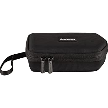 Hard Case Fits Zoom H4N PRO/DR-40X Digital Multitrack Recorder or TASCAM DR-40 4-Track/Tascam DR-07X Portable Digital Recorder | Carrying Storage Travel Bag Protective Pouch