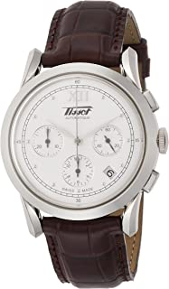 Tissot Heritage Chronograph Automatic Men's Watch T66.1.712.33