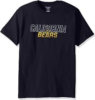Champion NCAA Mens NCAA Men's Short Sleeve Graphic T-Shirt