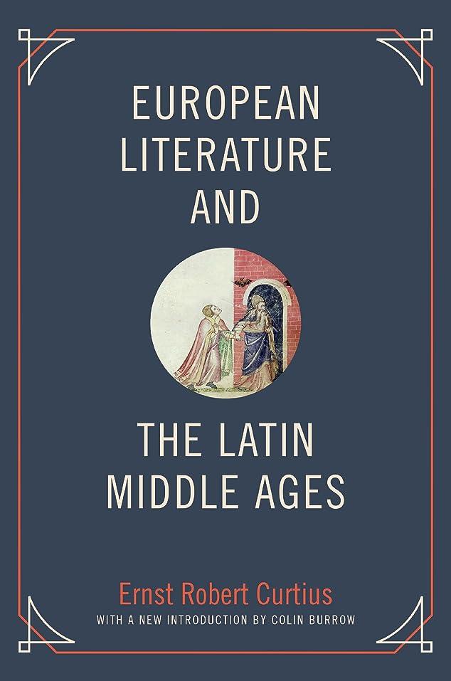 七時半傀儡効率的にEuropean Literature and the Latin Middle Ages (Bollingen Series (General) Book 180) (English Edition)
