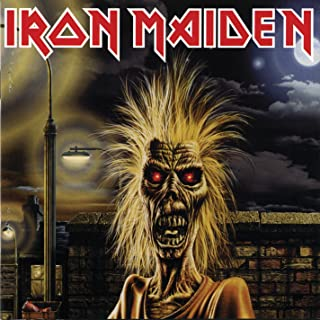 Best iron maiden wasted Reviews
