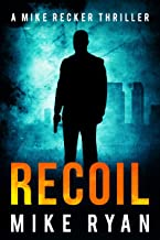 Recoil (The Silencer Series Book 14)