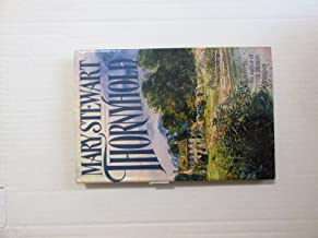 By Mary Stewart Thornyhold [Hardcover]