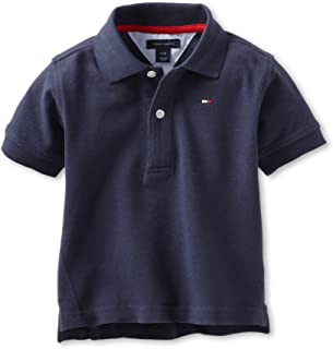 Boys' Short Sleeve Ivy Polo