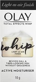 Olay Total Effects Whip Face Cream Moisturiser 10G