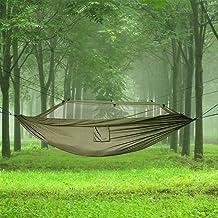 Enjoyall Moustiquaire de hamac moustiquaire de hamac de moustiquaire de moustiquaire ext/érieure Ultra L/ég/ère pour Le Voyage ext/érieur de Camping
