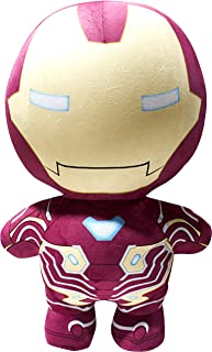 DGL MVL, Inf, 30in, IRN Inflate a Heroes–Iron Man–Mug, Multi-Colour