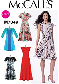 Best fit and flare sewing pattern Reviews