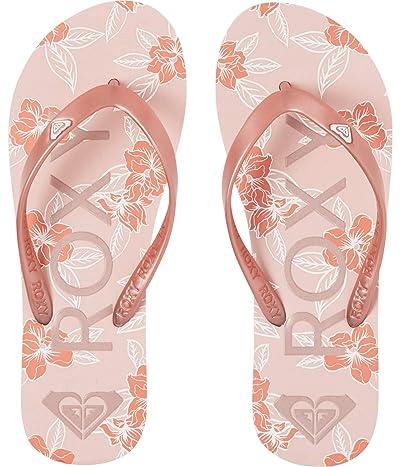 Roxy Tahiti VII (Pink Carnation) Women