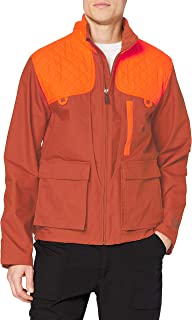 Carhartt Mens Upland Cotton Water Resistant Work Jacket