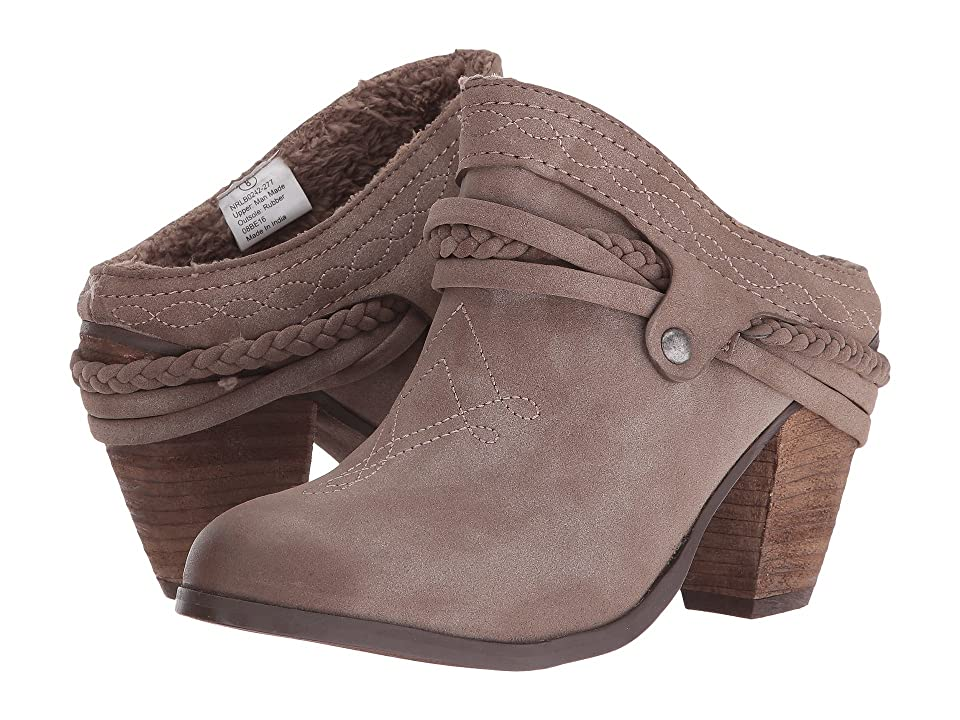 Not Rated Big Bear (Taupe) Women