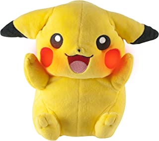 TOMY Pokémon My Friend Pikachu