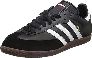 Unisex Adults' Samba Low-Top Sneakers