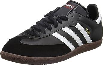 adidas Originals Samba Leather, Zapatillas de Fútbol para Hombre