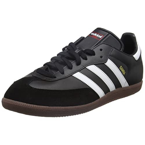 76e9c54a9 adidas Samba Trainers: Amazon.co.uk
