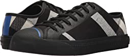 Kirk Low Top Sneaker