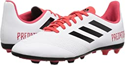 adidas Kids - Predator 18.4 FG (Little Kid/Big Kid)