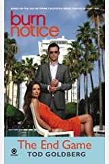 Burn Notice: The End Game Kindle Edition