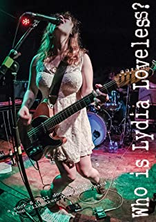 Who Is Lydia Loveless [DVD]