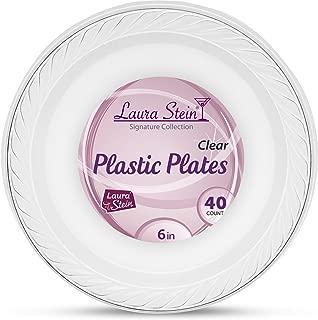 Best dessert size plates Reviews