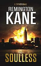 Soulless (A Tanner Novel Book 43)