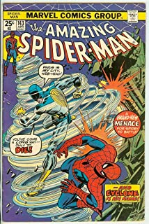 AMAZING SPIDER-MAN #143 5.0