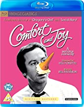 Comfort and Joy 1984  Comfort & Joy  NON-USA FORMAT Reg.B United Kingdom