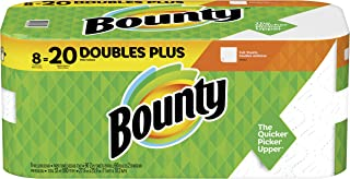 Bounty Full Sheet Paper Towels, 8 Count