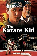 The Karate Kid [4K UHD]