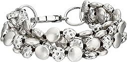 Lucky Brand - Coin Bracelet