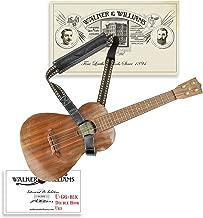 hug strap ukulele