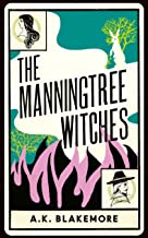 The Manningtree Witches: 'the best historical novel... since Wolf Hall'