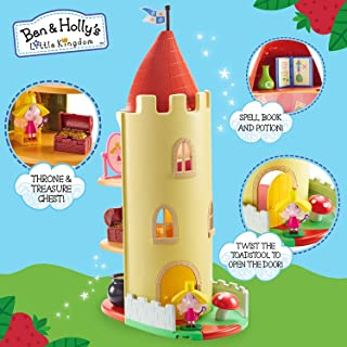 Ben and Hollys Little Kingdom Castle Playset Ages 3+