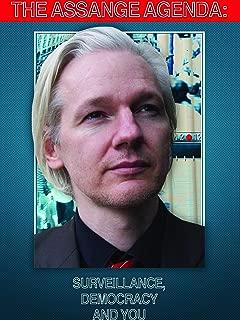 Assange Agenda: Surveillance, Democracy and You