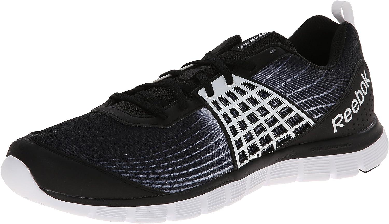 Reebok herrar herrar herrar Z Dual Rusning skor  butik försäljning försäljningsstället