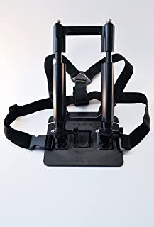 READYACTION Office Pro- Chest Harness for larger Tablets