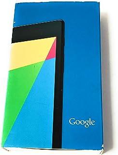 ASUS 7インチタブレット Nexus7 LTE対応モデル 32GB NEXUS7-LTE/ME571