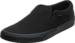 Men's Asher (Canvas) Skate Shoe