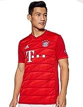 adidas Bayern Munich Home Shirt 2019-20